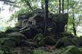 Gersfeld Basalt Formation Hochrhoener S Fulda Spring N B284.png