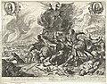 Gevecht bij Aschaffenburg, 1674, RP-P-OB-81.604.jpg