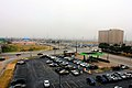 Gfp-dallas-texas-large-parking-lot-on-foggy-day.jpg