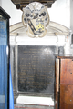 GilbertPaige Died1669 StPeter'sChurch Barnstaple Devon.PNG