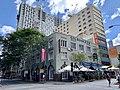Gilhooleys Irish Pub at 124 Albert Street, Brisbane 02.jpg