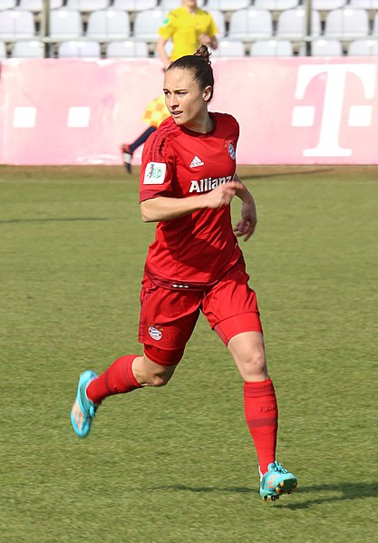 Gina Lewandowski