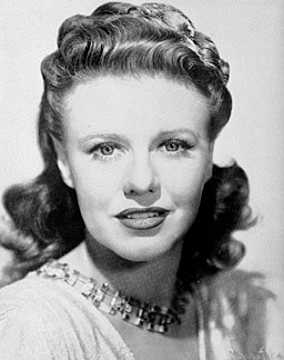 Ginger Rogers 1941