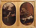 Giovan battista crespi detto il cerano, apparizione di san francesco a un moribondo, 1610-20 circa 01.JPG