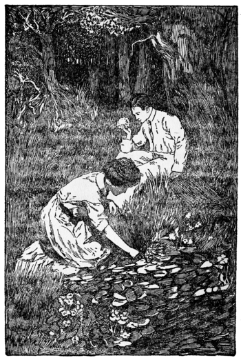 Girl of the Limberlost -frontispiece.png