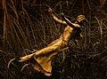 Girl on a Swing (1984) by Sydney Harpley, Singapore Botanic Gardens - 20070907.jpg