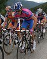 Giro d'Italia 2012, falzes 050 cunego slagter de greef (17760482186).jpg