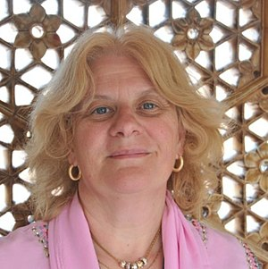 Giuliana Galli Carminati - EverybodyWiki Bios & Wiki