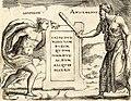Giulio Bonasone - Diogenes and Antisthenes detail.jpg