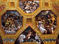 Giulio Romano - Vaulted ceiling (detail) - WGA09581.jpg
