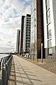 Glasgow Harbour housing development - geograph.org.uk - 1766103.jpg