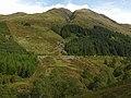 Gleann Choinneachain - geograph.org.uk - 600087.jpg