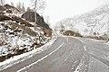 Glen Nevis in wintery weather - geograph.org.uk - 1779998.jpg