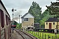 Gloucestershire Warwickshire Railway (GWR) (25341589757).jpg