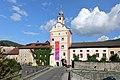 Gmünd in Kärnten - Unteres Stadttor (2).JPG