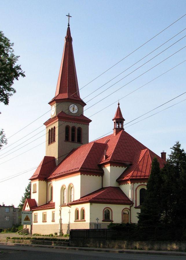 Godów, Silesian Voivodeship