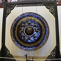 Gong at the Musical Instrument Museum in Phoenix.jpg