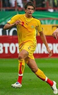 Goran Popov Macedonian footballer