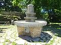 Goreres Park Dr. ^ Verna Chval Memorial Fountain - panoramio.jpg