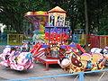 Gorki park, Minsk8.JPG