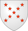 Goss family coat of arms (Escutcheon).png