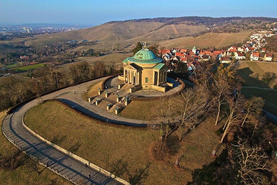 Grabkapelle W%C3%BCrttemberg
