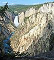 Grand Canyon of the Yellowstone, Wyoming 9-11 (22729334577).jpg