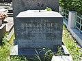Grave of Richard Engländer, Vienna, 2017.jpg