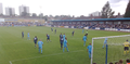 Grays Athletic vs West Ham United 2009-07-12.png