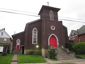 Greenville, Pennsylvania - Image: Greenville, Pennsylvania (8481352633)