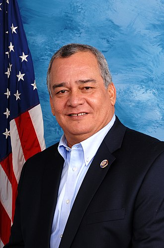 United States House of Representatives election in the Northern Mariana Islands, 2014 - Image: Gregorio Kilili Camacho Sablan