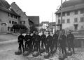 Grenzwachtmannschaft in Wilchingen - CH-BAR - 3240977.tif