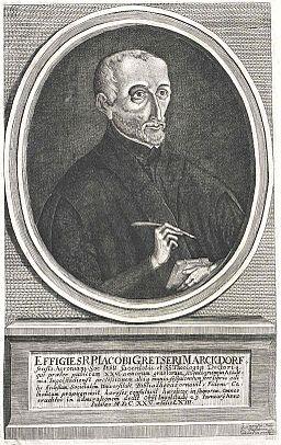 Gretser Jakob1