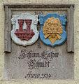 Großharbach Landturm der Rothenburger Landhege 005.jpg