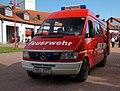 Großostheim - Feuerwehr - Mercedes-Benz Sprinter (2000) - AB-2177 - 2018-04-29 16-55-25.jpg