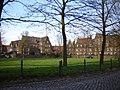 Groot Begijnhof Sint-Amandsberg - Sint-Beggaplein - 1.jpg