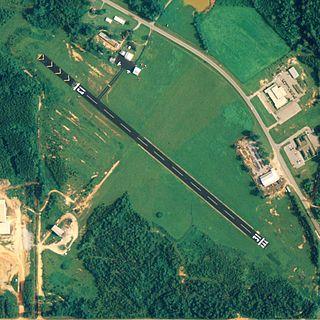 Grove Hill Municipal Airport