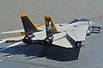 Grumman F-14A Tomcat '160694 AJ-201' (40432613954).jpg