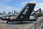 Grumman F9F-8 Cougar '141117 - E-210' (30656742005).jpg