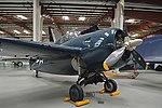 Grumman FM-2 Wildcat '85564' (N4692V) (25845047960).jpg