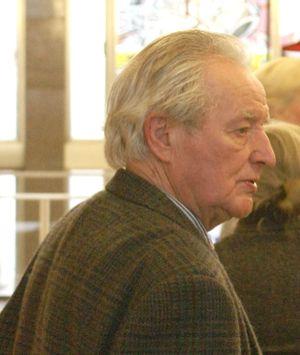 Günther Brendel - Günther Brendel (2008)