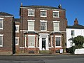 Guest House on Keldgate, Beverley - geograph.org.uk - 1733079.jpg