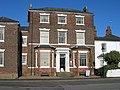 Guest House on Keldgate, Beverley - geograph.org.uk - 1733079.jpg