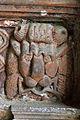 Guimiliau - Enclos paroissial - le porche - PA00089998 - 071.jpg