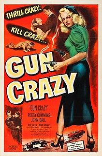 <i>Gun Crazy</i> 1950 film by Joseph H. Lewis