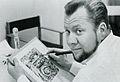 Gunnar Brusewitz 1963.jpg