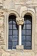 Gurk Domplatz 1 Dom West-Fassade Zwillingsfenster 30092020 8116.jpg