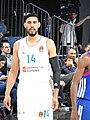 Gustavo Ayón 14 Real Madrid Baloncesto Euroleague 20171012 (2).jpg