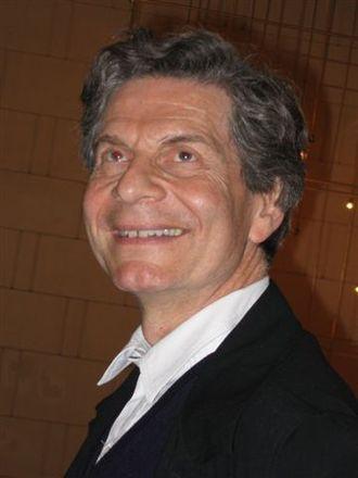 Economics Does Not Lie - Author Guy Sorman