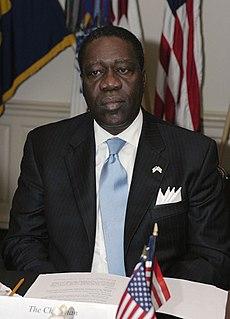 Gyude Bryant Liberian politician